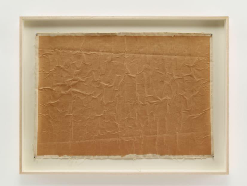 Richard Nonas, Untitled, 1970