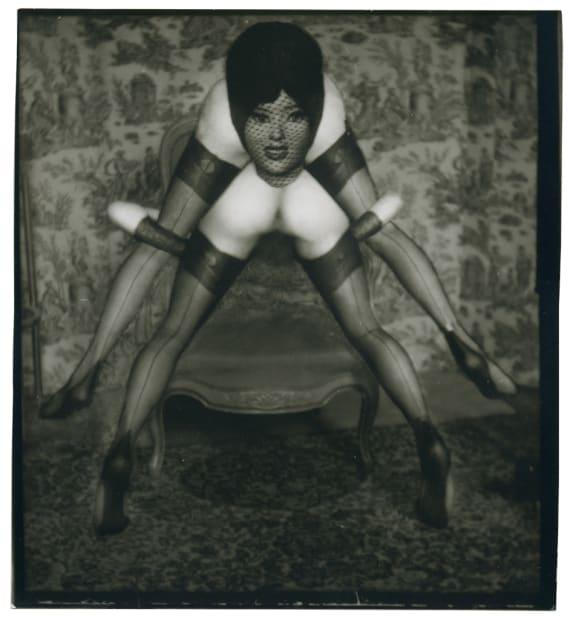 Curieuse (variante), circa 1968
