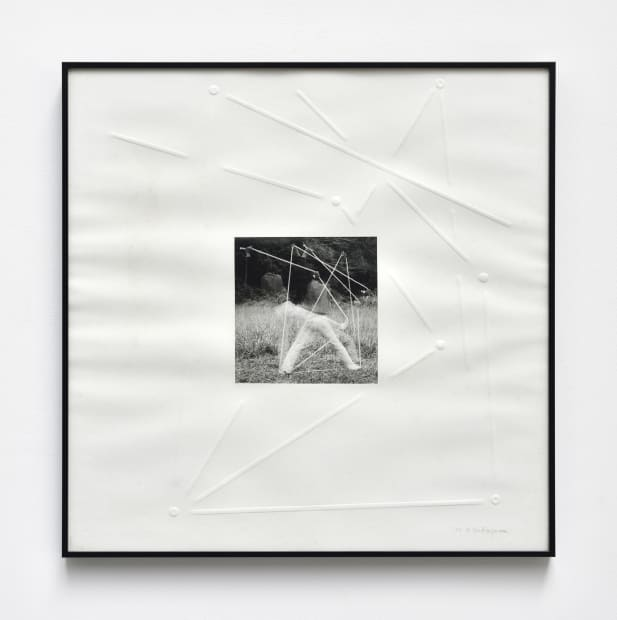 Masaki Nakayama, BODY SCALE deformation, 1984