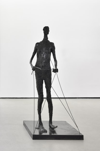 Germaine Richier, Le diabolo, 1950