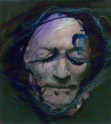 Masque mortuaire de Guitry, 1978