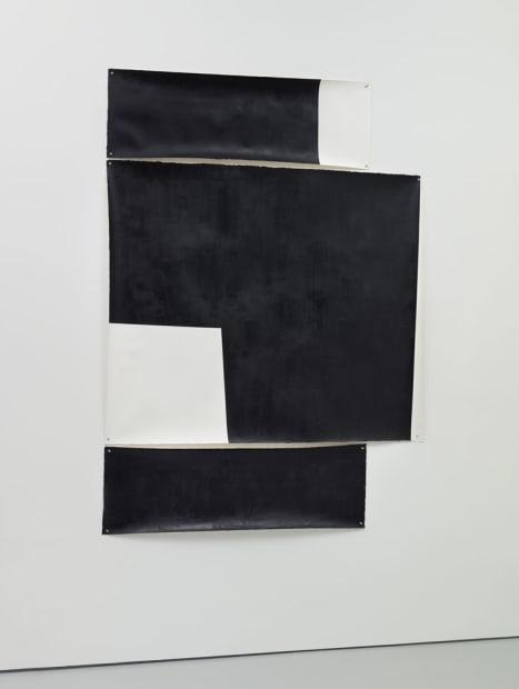 Richard Nonas, Untitled, 1975/2014
