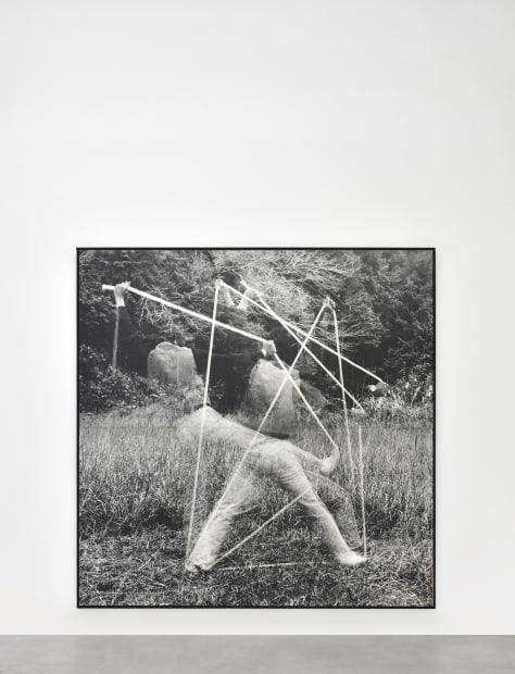 Masaki Nakayama, BODY SCALE movement 3, 1982