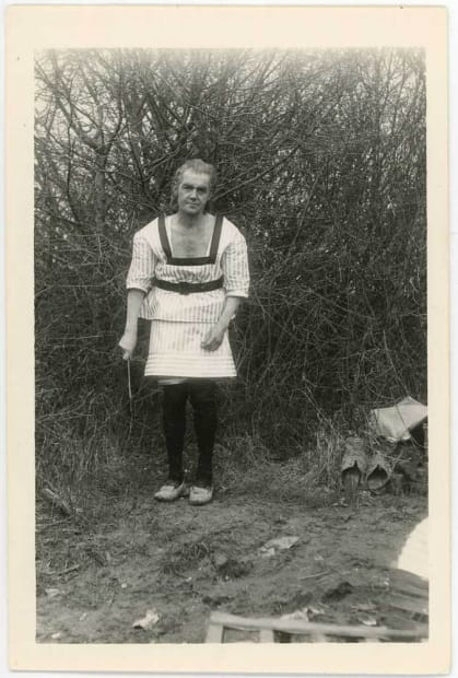 Marcel Bascoulard, Pose 3, 29 mars 69, 29 mars 1969
