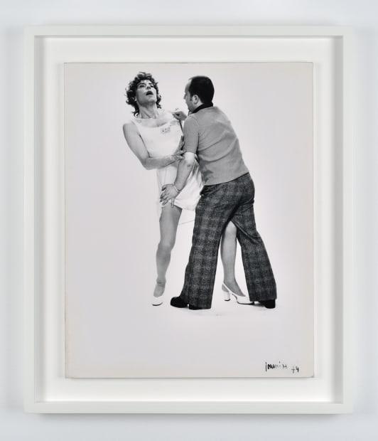 Le Viol, 1974