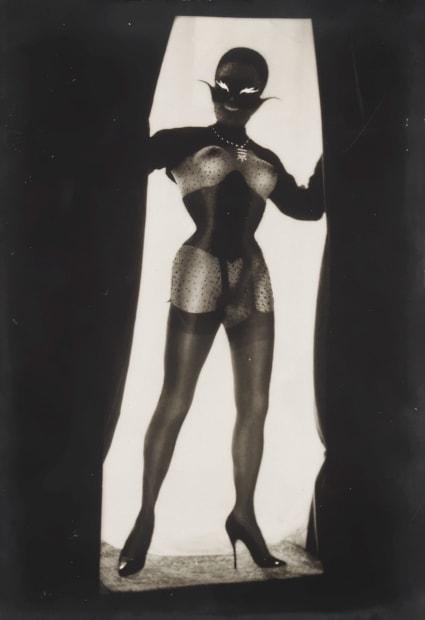 Pierre Molinier, Le Chaman, 1968