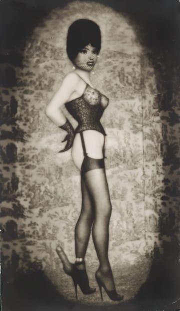 L'éperon d'amour, 1966