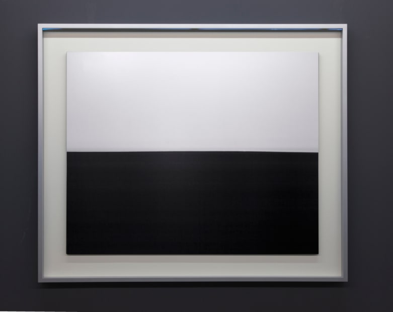 Darkroomscapes, after Hiroshi Sugimoto | Ansco 130, 2012