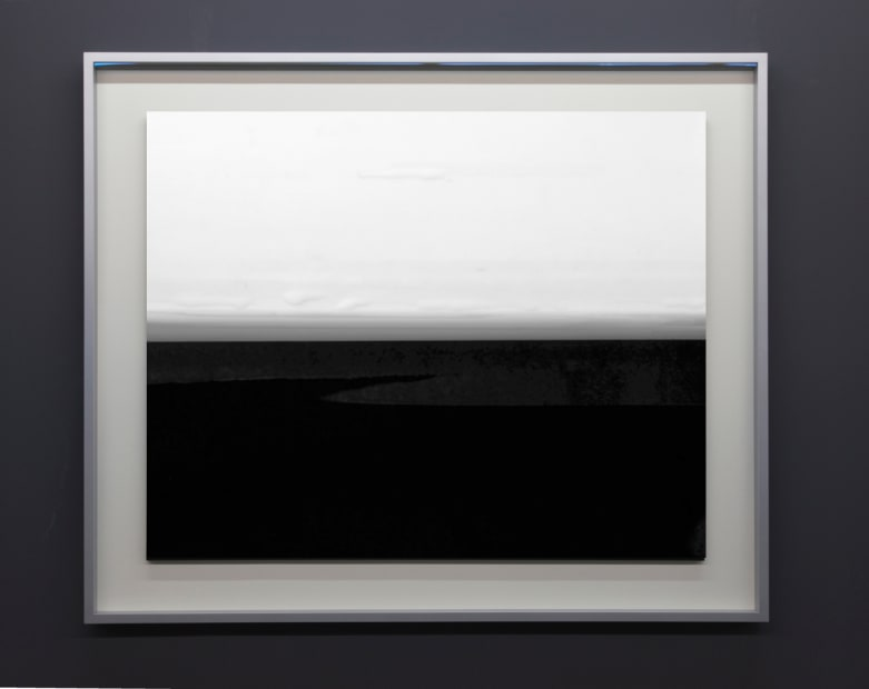 Darkroomscapes, after Hiroshi Sugimoto | D52, 2012