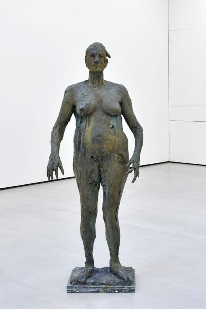 Germaine Richier, L'ouragane, 1948-1949