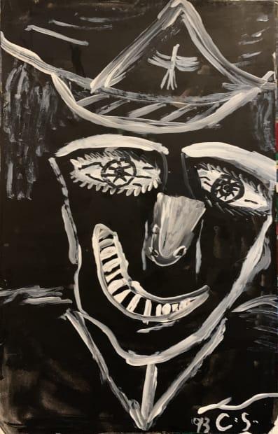 Sans titre, 1993