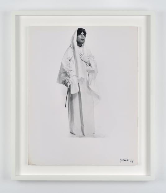 La Vierge, 1974