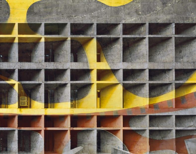 Chandigarh - Replay - Assemblée #3, 2006 - 2007
