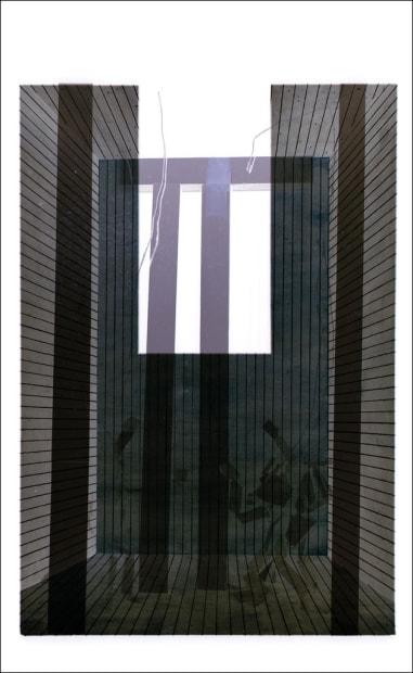 Descente de croix #24, 2006