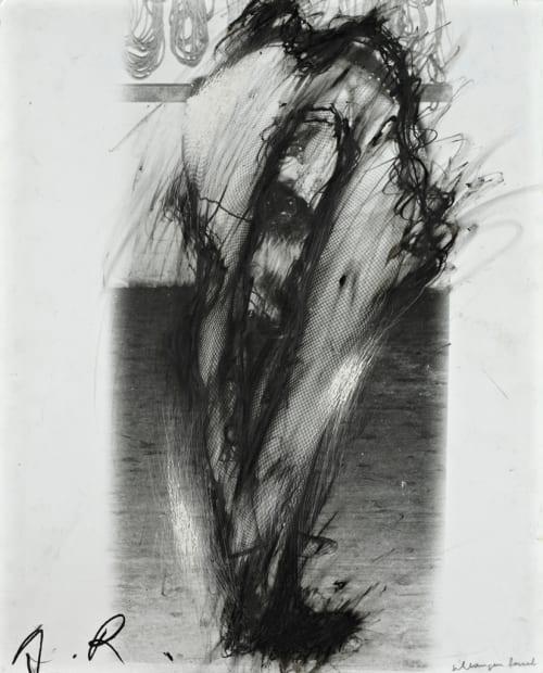 Schlangenhaut (peau de serpent), 1974