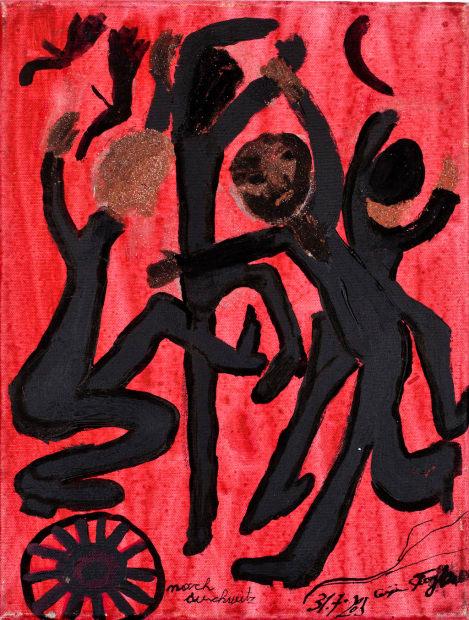 Nach Auschwitz, ref 242, 31/07/2003