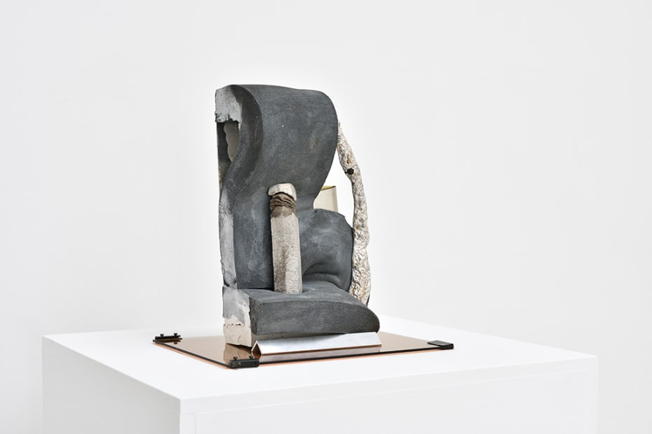 Dave Hardy, Fountain, 2019