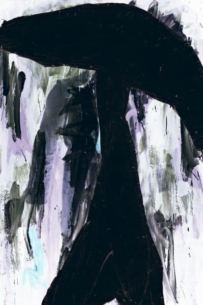 Autoportrait recyclé #10, 2011