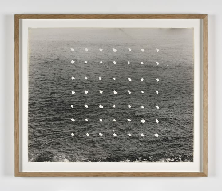 Masafumi Maita, Untitled, 1979