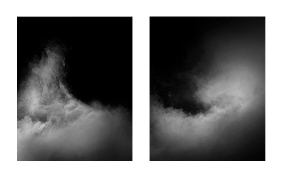 Marina Gadonneix, Untitled (Tornado) #2, 2016