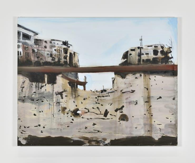 Brian MAGUIRE, Syria 2, 2018