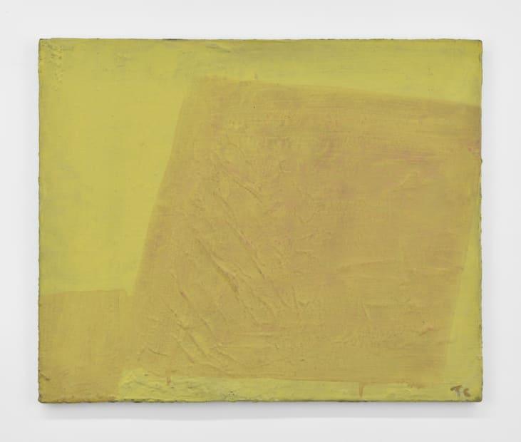 Pierre Tal Coat, Sans titre, 1974 - 1984