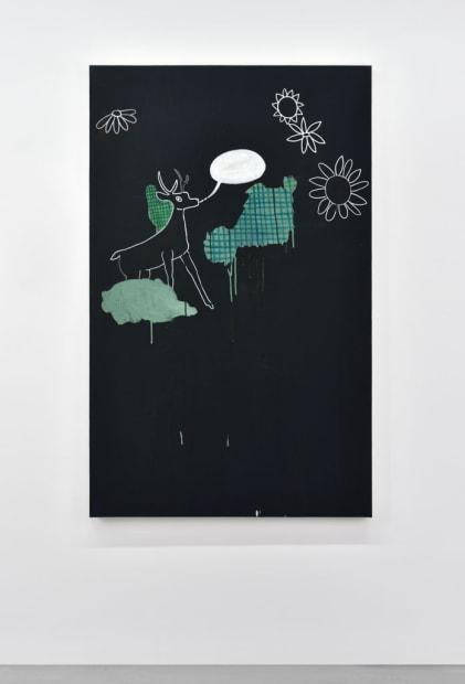 Hélène Delprat, Bambi l'histoire d'une vie dans les bois, 2007