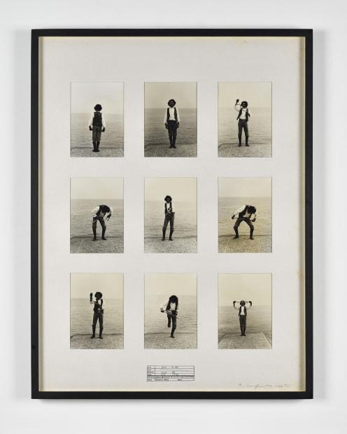 Masafumi Maita, Flow, 1976