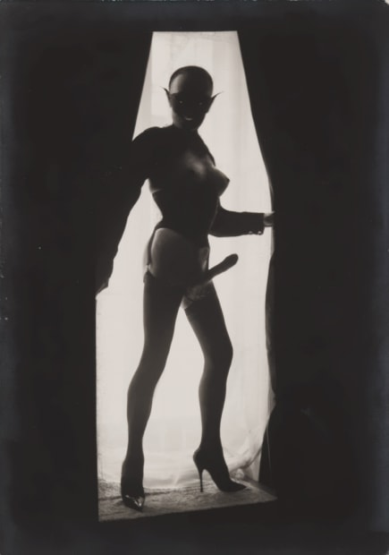 Chaman, 1966