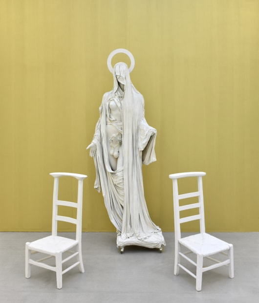 Le Saint-Vierge, 1972