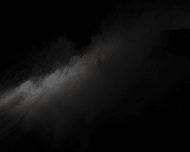 Marina Gadonneix, Untitled (Tornado) #3, 2016