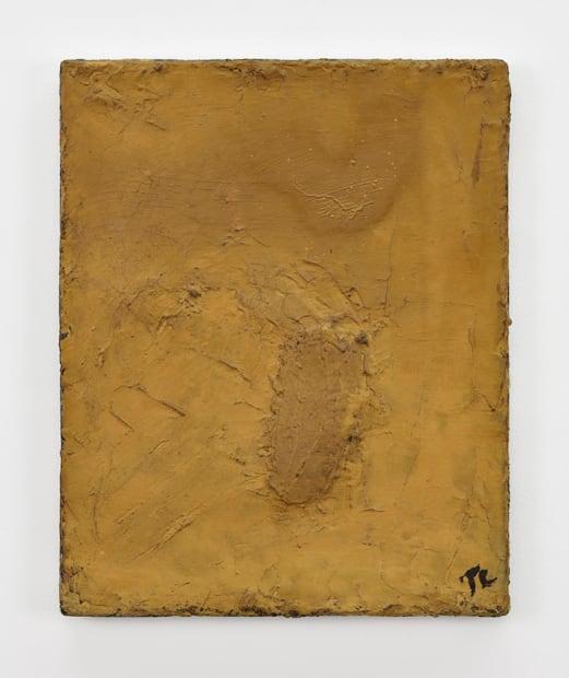 Pierre Tal Coat, Sans titre, 1969-1971
