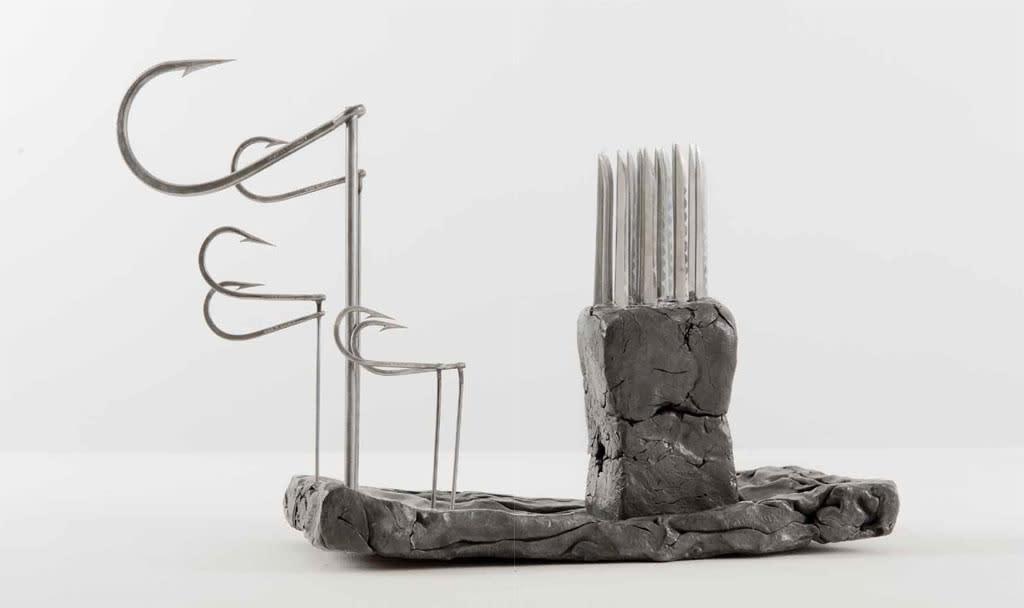 Monument aux vivants, 1976