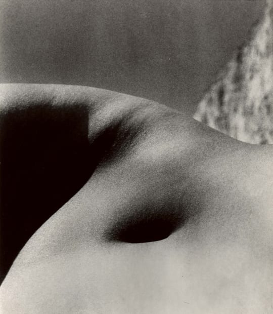 Nude, East Sussex Coast, 1960
