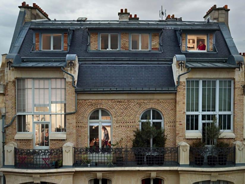 Bis rue de douai, Paris, 9e, le 21 mai, 2013