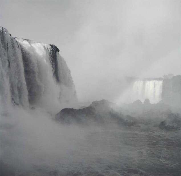Iguazu Falls, Brazil, 2008