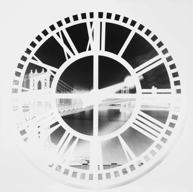 Clock Tower, Brooklyn, XVIII: June 3, 2009