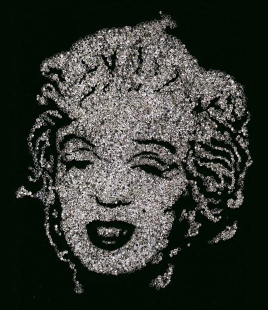 Marilyn Monroe, 2004