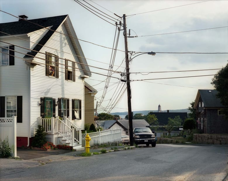 Adam's House, 2010