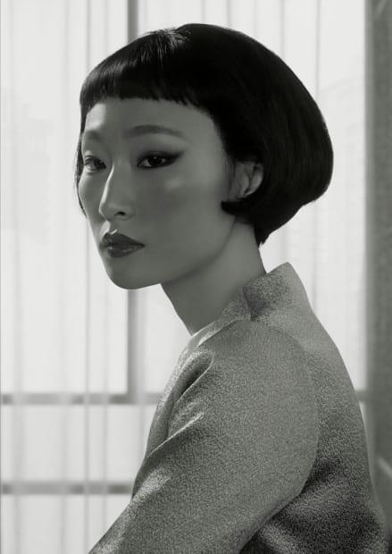 Portrait 2, Shenzhen, 2014