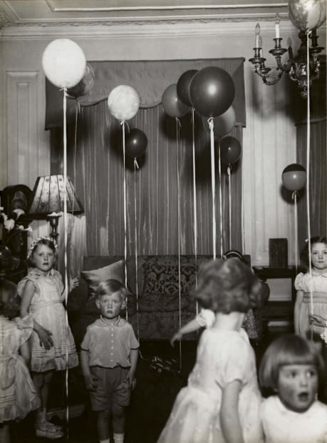 Kensington Children's Party, c. 1934