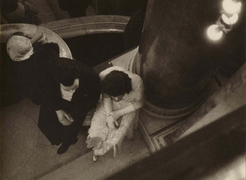 Bal de la Couture, Paris, 1931