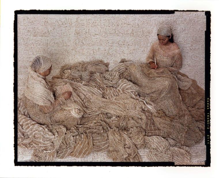 Les Femmes du Maroc: Harem Women Writing, 2008