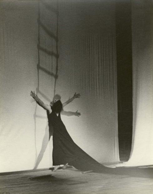 Ballet Errante, Paris, 1933