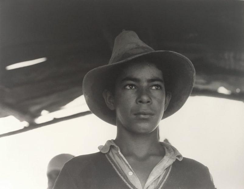 Migrant Worker, c. 1936