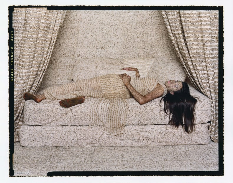 Les Femmes du Maroc: Harem Beauty #2, 2008