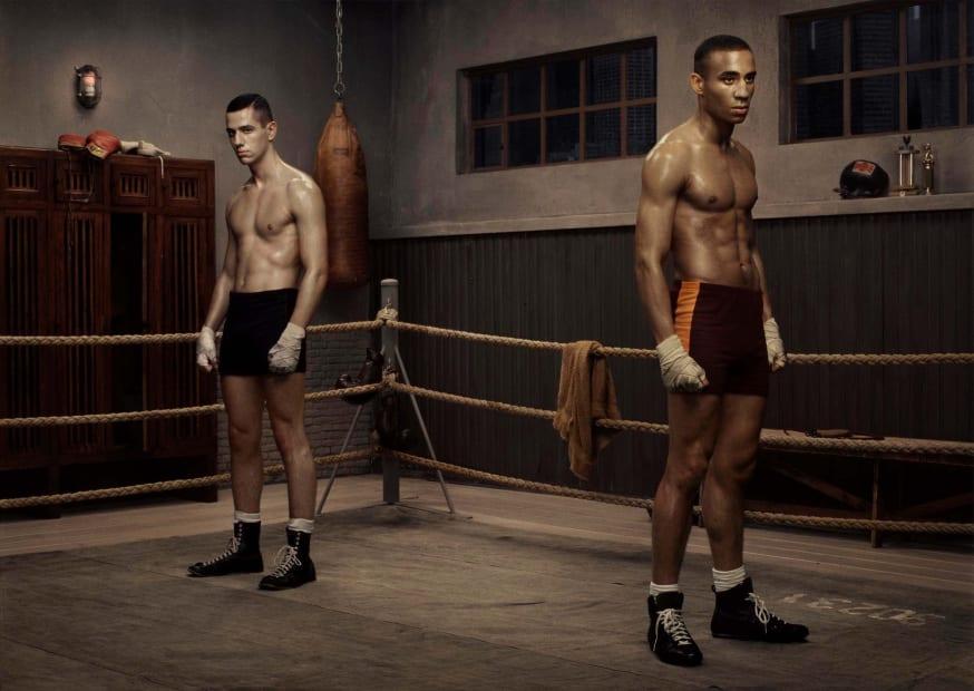 The Boxing School, 2005