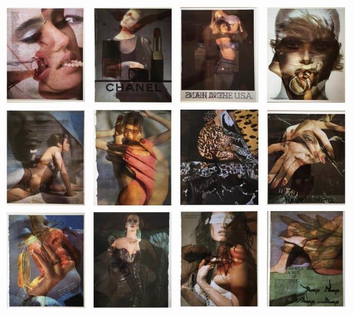 Recto/Verso, 1989