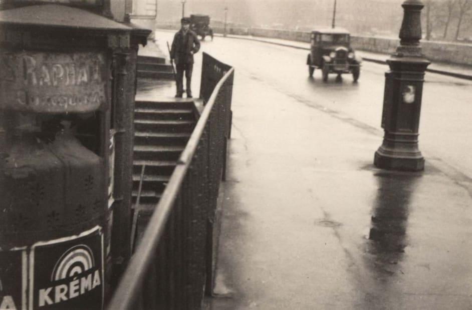 Untitled, 1933