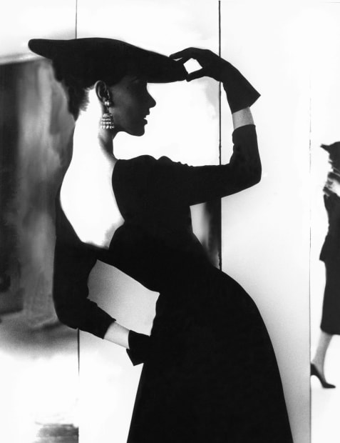 Barbara Mullen, New York, c. 1958